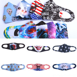 Wholesale feather bar resale online - pzSgA decoration masks feather Masquerade Bar toys Mask children s luminousflea market