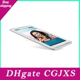 7 Ampe A79 Tablet Pc 3g Quad Core Android 4 .1 Gps Bluetooth 1g  4g Dual Cameras 1280x800piex 3g Phone Call Phablet 002146 on Sale