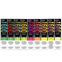Neue Ankunft Heißer Verkauf Puff XXL Einweg-Vape Pen 1600 Puff Vorgefüllte Hülsen Vape Cartridge Puff Balcs Flow im Angebot