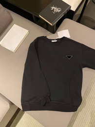 Women Hoodie Shirts With Letter Budge Slim Material Tees Breathable Sweatshirts Spring Autumn Outwear Hoodies on Sale