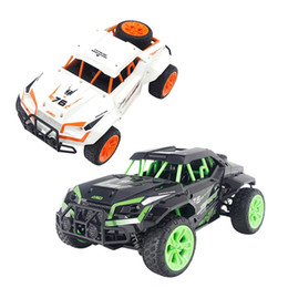 Mini 2.4G RC Car Remote Controll Toy Cars High Speed Truck 4CH Radio Controlled Cars Toys for Children Xmas Gifts