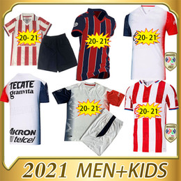 maillot fille achat en gros de-news_sitemap_home2020 New Menpulido Club America Liga MX Chivas Jersey de football O Pineda A PULIDO C Fierro Fille Chemise Uniforme de football