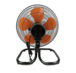 Wholesale fans floor for sale - Group buy Household electric fan Office electric fan Intelligent shaking head and lying on the floor home business office lying on the floor fan v