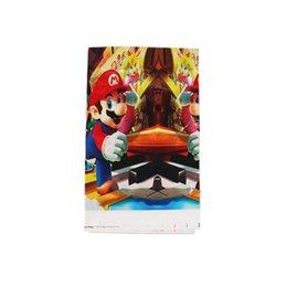 MULTILA COLORES DE DISTRIBURACIÓN DE DISTRIBURAJE TABLA DE MESA TABLA DE PLÁSTICO DE PLÁSTICO DE PLÁSTICO Unicornio Patrones de flamencos de unicornio Mantel de fiesta Venta caliente 1 95HY L1 en venta