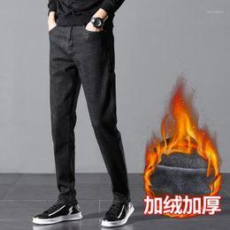 Pantalones De Franela De Los Hombres Oferta Online Dhgate Com