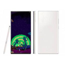 Lo nuevo de cuatro núcleos GooPhone N20UL MTK6580 Pantalla 1 gramo 8G ROM completa 6.2 pulgadas del teléfono celular Mostrar falso 5G abrió el teléfono android7.0 en venta