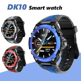 Wholesale DK10 Smart Watch Blood pressure measurement Heart Rate Sport Exercise Montre Intelligente
