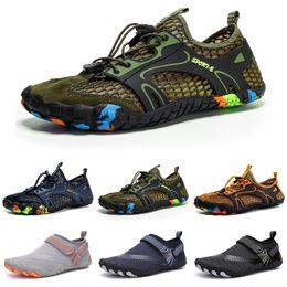 Venta al por mayor de buenos hombres para mujer zapatos de balneario plataforma diseñador entrenadores triple negro trpleo blanco moda aliento al aire libre hombres mujeres deporte zapatillas deportivas