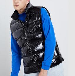 Wholesale warm waterproof hoodies resale online – Down jacket winter jacket Vests Down Parkas Coat Hooded Waterproof For Men And Women Windbreaker Hoodie Jacket Thick Warm clothing