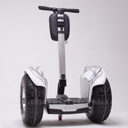 Daibot Off Road Electric Scooter 19 Inch Self Balancing Scooters 1200W*2 Adults Self Balancing With Bluetooth APP