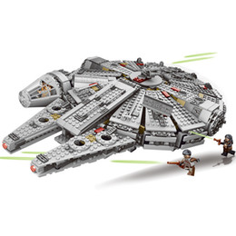 Force Awakens Star Star Series Série Wars Compatible 79211 Figurines Modèle Building Blocks Jouets pour Children Jouet Block X0102 en Solde
