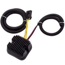 Replacement 5Pins Voltage Regulator Rectifier for Polaris Sportsman EFI Scrambler 850 X2 550 570 850 4014405 4014543