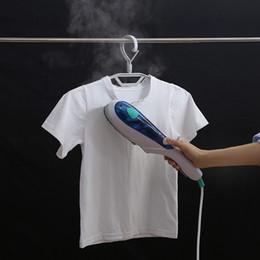 Handheld Garment Steamer 1000w ELectric Generator Ironing Steamer For Underwear Steamer Iron Brush Steam Iron For Clothes on Sale