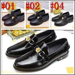 C6 Semi-formal Suede British Men Dress Shoes Tassel Pointy Men Flats Elegant Wedding Party Big Size Loafers Dropshipping 11