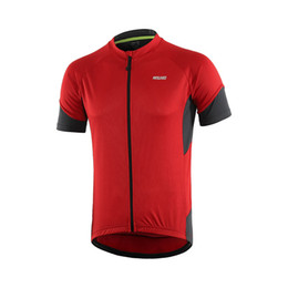 Wholesale cycling shops for sale - Group buy 2020 new Quick drying and breathable cycling short sleeved shirt mountain bike cycling jersey high quanlity Online shopping