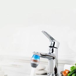 Ev Musluk Filtre Mini Musluk Suyu Temiz Filtre Arıtma Filtrasyon Kartuş 16-23mm Mutfak Ev Karbon Su Filtresi T500400