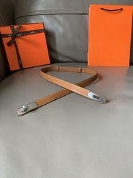 scarf belts Fashion Luxury belt European Designer Letter buckle belts 2.0 - 3.8cm width belts For mens and women Classical strap waistband