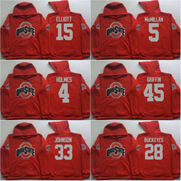pulls molletonnés collège achat en gros de-news_sitemap_homeHommes Ohio State Buckeyes Coollege Jersey Joey Bosa C Jones Barrett B Miller elliott Rouge Jerseys Sweats à capuche Sweatshirts