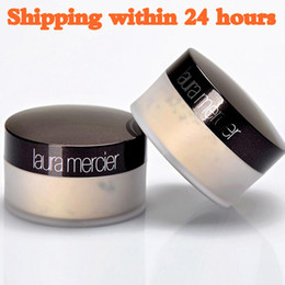 In stock 24 hours delivery Laura Mercier Loose Setting Powder Waterproof Long-lasting Moisturizing Face Loose Powder Maquiagem 3 Colors on Sale