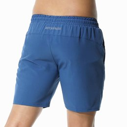 Hommes Course à Pied Shorts Gym Fitness Porter entraînement Shorts Hommes Sport Pantalons courts de tennis Basket-ball Football Shorts Formation 2020