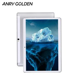 tablets android 4gb ram UK - X20 10.1 inch Tablet MT6797T Deca Core Tablet Android 8.1 IPS4G 4GB RAM 64GB ROM Google Play Android pc 10 GPS WIFI