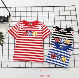 Wholesale bap shorts for sale - Group buy Spring Summer New Fashion Brand Bap Clothing Men s and Women s Treasure Short Sleeve T shirt Cotton Round Neck Children s