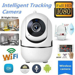 HD1080P WiFi Wireless CCTV IP Camera Home Security Monitor on Sale
