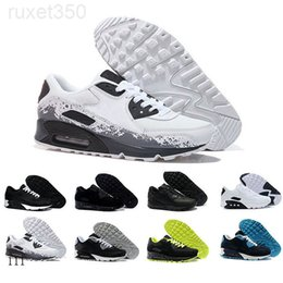 2018 Hot Sale Cushion 90 casual Shoes Men 90 High Quality New casual Cheap Sports Shoe Size 36-45 XOE8K