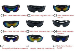 Men Sport Sun Glasses Cycling Glasses For Bicycles Bikes Sports Eyewear PC Glasses Riding Sunglasses Women Sunglasses Designer Sunglasses
