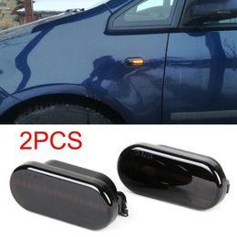 Großhandel Dynamische LED-Seitenmarkierung Signallichtanzeige Lampe für Sitz Leon 1P Ibiza 3 6L 4 6J Toledo Exeo Sedan EXEO Sedan ST1