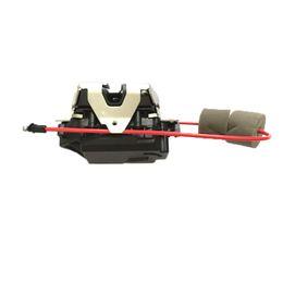 1647400635 A1647400635 New Rear Left Hatch Tailgate Lock Actuator For Merce des S211 W164 BT6 ML350 ML500 E320 E350