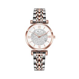 binda Brand watch 2021 all the crime quartz watch dial work, leisure fashion scanning tick sports watch women watches