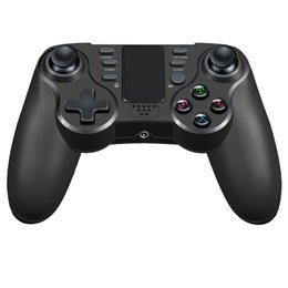 dual joysticks 2020 - Wireless Bluetooth Game Controller Gamepad Joystick with Dual Motor Vibration Gyroscope Sensor 6 Asixs for Slim Pro Cons