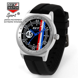 Discount gt f1 watches Gt Men Sport F1 Fashion Silicone Band Men's Watch Quartz Male Clock Relogio Masculino Relojes Hombre 2020
