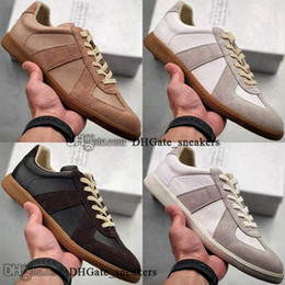 margiela sneakers 2021 - 35 mens 11 trainers 5 runners margiela women maison Sneaker designer fashion running classic 45 shoes tenis luxury size