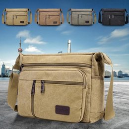 Discount large bags for travel Men Outdoor Bags Fashion multi-purpose Portable Travel Bags Casual large-capacity Waterproof For Male