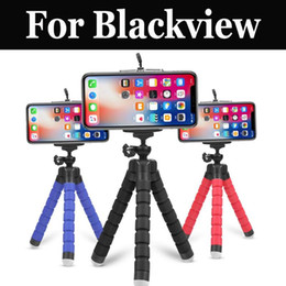 Wholesale mobile camera stands for sale - Group buy Mobile Phone Camera Selfie Expanding Stand Mount Monopod For Blackview Ultra Plus E7 E7s Bv2000s R7 A8 Max A8 R6 P2 S8 A7 A7 Pro