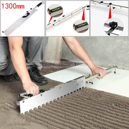 1300mm tile flat ash device flat sand Leveling Tiling Paving Tile Tool Artifact Collapsible on Sale
