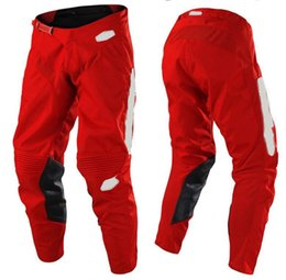 pants motorcycle cross Canada - 2021 new men's motorcycle racing rider pants men's cross-country arena mountain bike riding pants windproof and waterproof