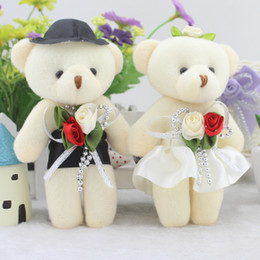 mini teddy bear bouquet NZ -