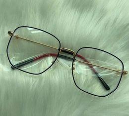 2019 Luxury Designer Glasses for Men Women Vintage Eyewear Accessories Sunglasses