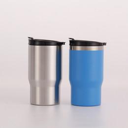 KTSWP Botella de Agua Mini Termo 250 ml Botella de caf/é de Acero Inoxidable frascos de vac/ío Taza de Aislamiento t/érmico frascos Termo Taza bebeder/ía