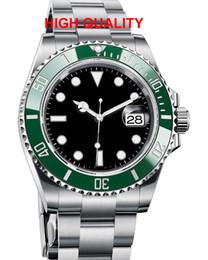 venda por atacado Cerâmica Bezel Homens Mens Moda Mulheres Mestre Movimento Mecânico Automático GMT Designer Relógio Homem Luminoso Diamond WristWatches Relógios 2021