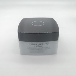Wholesale Hydra Beauty CH Gel Creme & Creme Hydrataion Protection Eclat Hydration Protection Radiance Poids Net 50g Net Wt 1.7oz Free Shipping