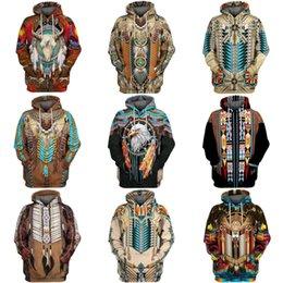 Wholesale joggers hoodie for men online – oversize Fleece Casual Unisex Hoodies Sweatshirt DiamondSport Hip Hop Pullover Hooded Sweatshirts Mens Sportwear Coat Jogger For Man