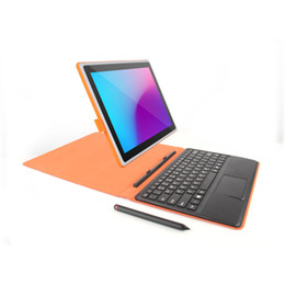 10 inch android tablet with stylus & keyboard tablet pc android 2 in 1 tablet with keyboard on Sale