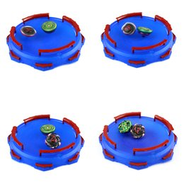 beyblades metal fusion toys NZ - TAKARA TOMY Combination Beyblades Burst Set Toys Beyblades Arena Bayblades Metal Fusion 4D with Launcher Spinning Top Toys