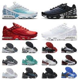 max tuned tn plus 3 Ayarlı Erkek Kadın Koşu Ayakkabıları Üçlü Beyaz Lazer Mavi Sıcak Satış Crimson Kırmızı Obsidyen Derin Kraliyet Eğitmenler Açık Spor Ayakkabı