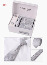Опт 8 см Мужские галстуки шелковые галстуки мужские вырезывания галстуки ручной работы свадьба Paisley галстук британский стиль деловых галстуков