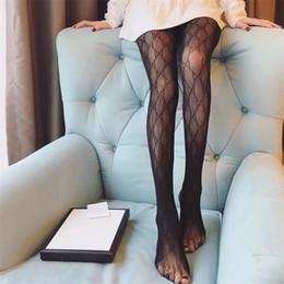 Apretado vestido atractivo de la letra del clásico de las mujeres de punto Fashion Night Club pantimedias medias femeninas delgadas en venta